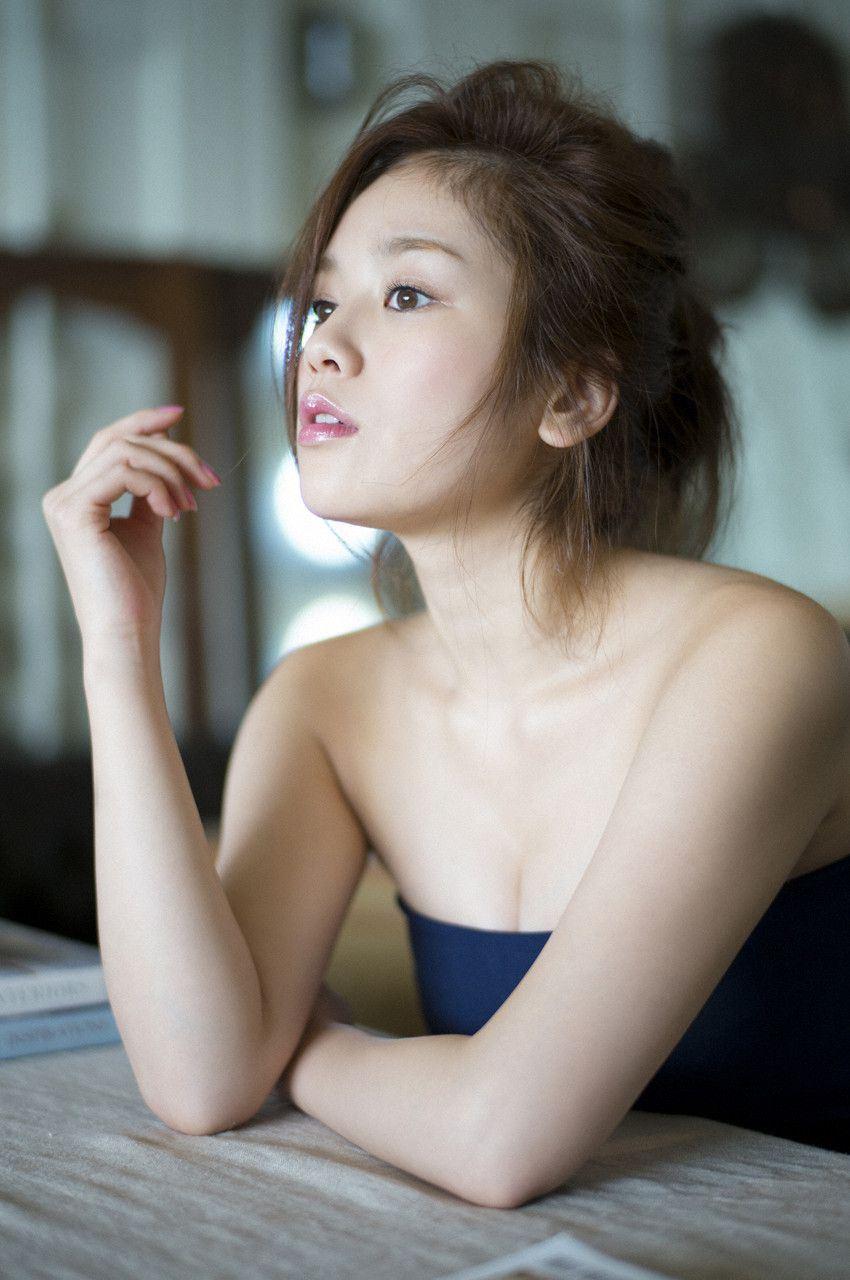 筧美和子 最新グラビア画像 4