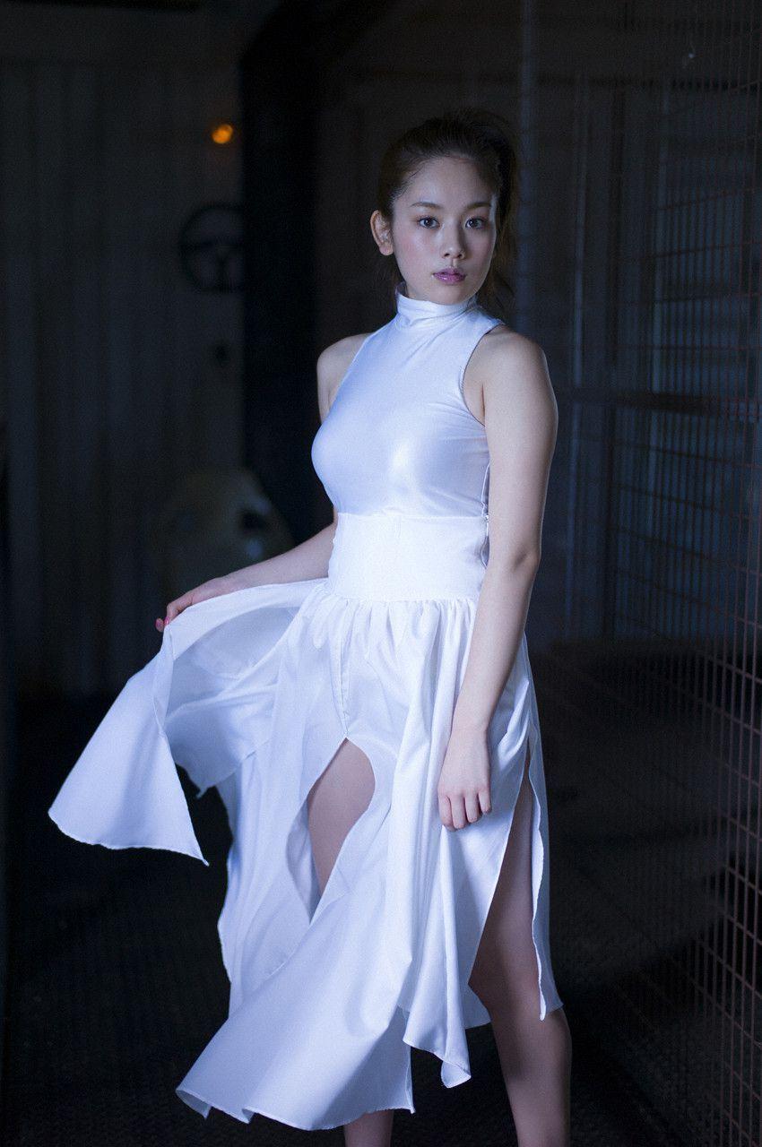 筧美和子 最新グラビア画像 26