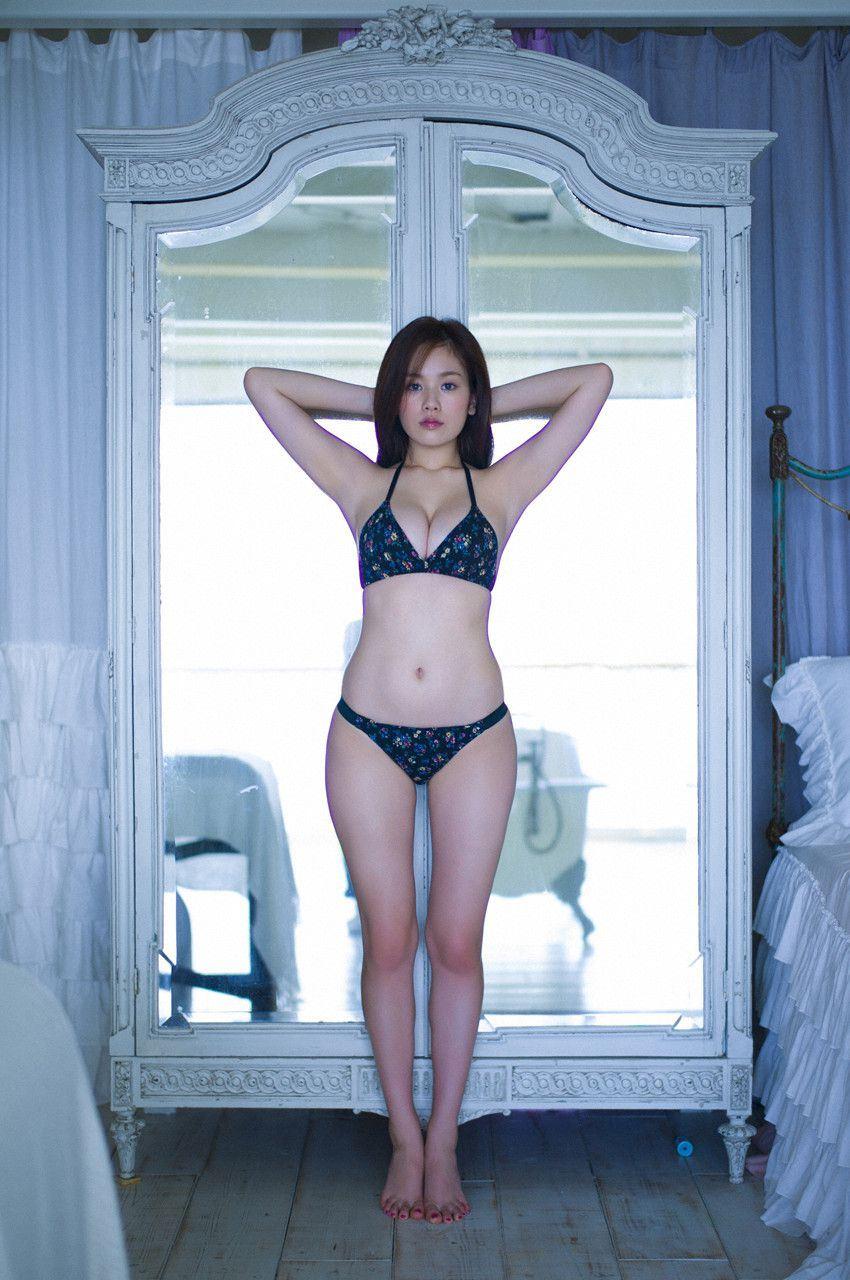 筧美和子 最新グラビア画像 33