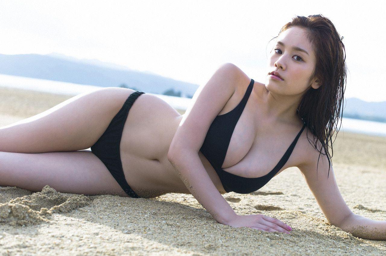 筧美和子 最新グラビア画像 49