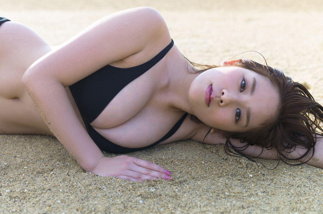 筧美和子 最新グラビア画像 50