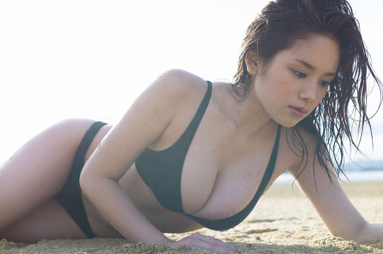筧美和子 最新グラビア画像 54