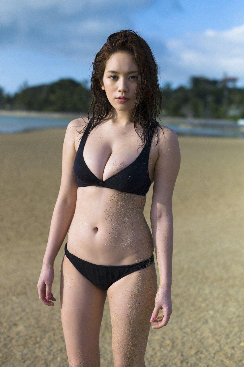 筧美和子 最新グラビア画像 58