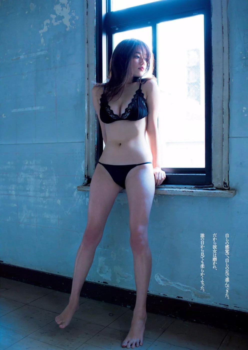 筧美和子 最新グラビア画像 111
