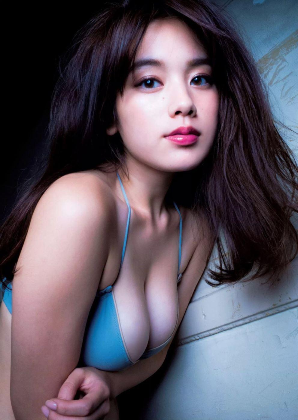 筧美和子 最新グラビア画像 112