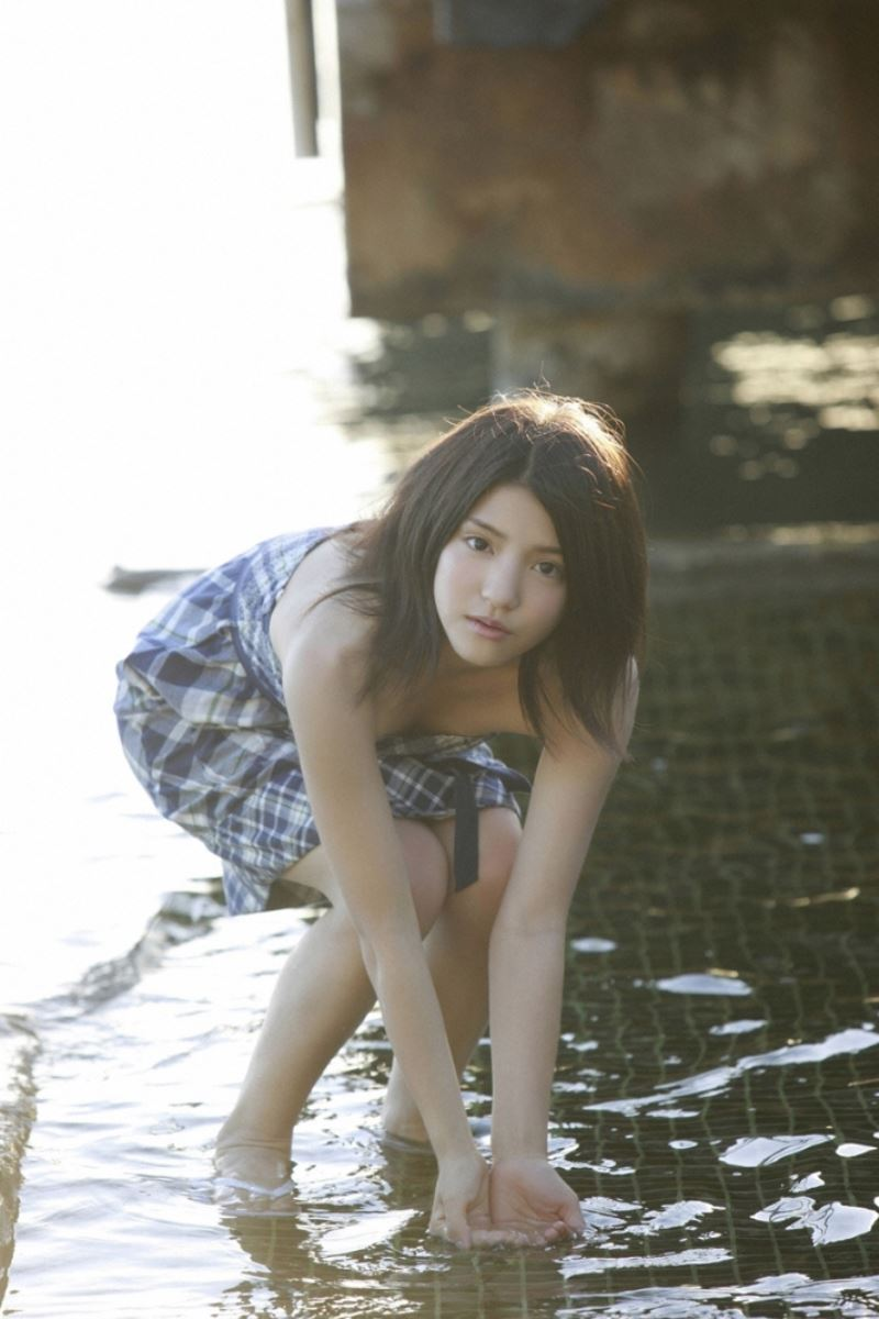 9nine 川島海荷 エロ画像 70