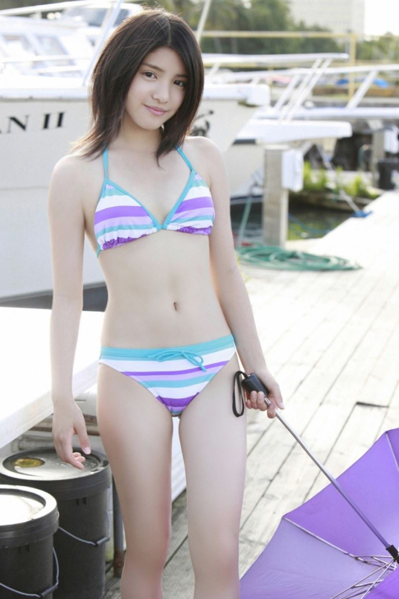 9nine 川島海荷 エロ画像 83