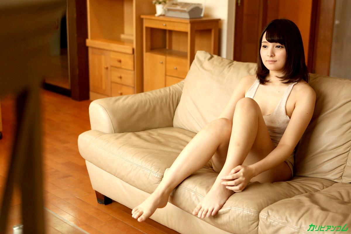 みほの(坂口みほの)寝取られ妻セックス画像 1