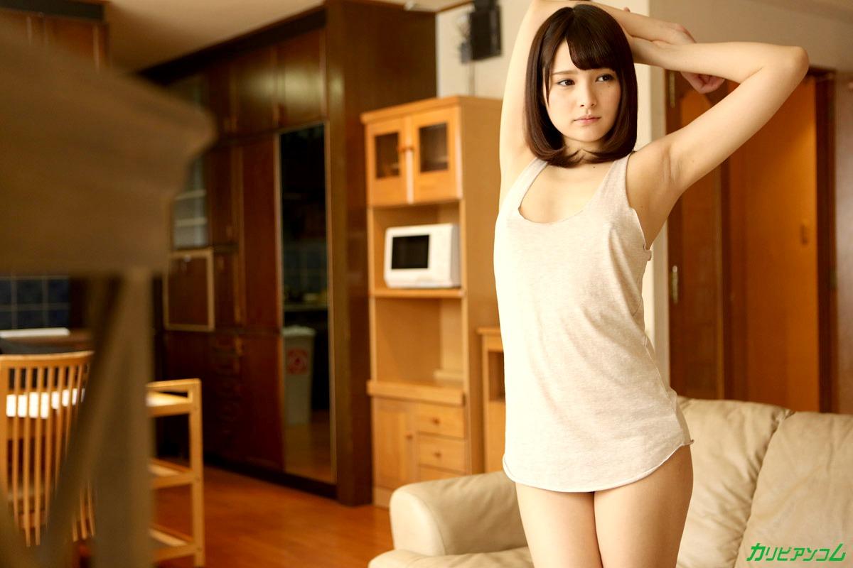 みほの(坂口みほの)寝取られ妻セックス画像 2
