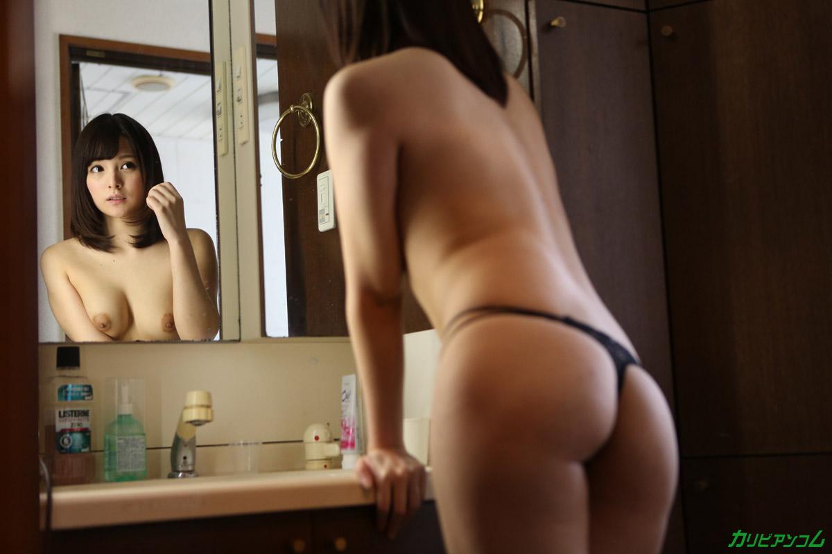 みほの(坂口みほの)寝取られ妻セックス画像 7