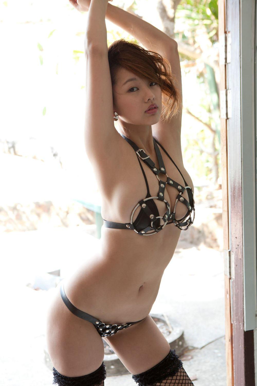 松本さゆき デカ尻 デカパイ グラドル 水着 画像 67