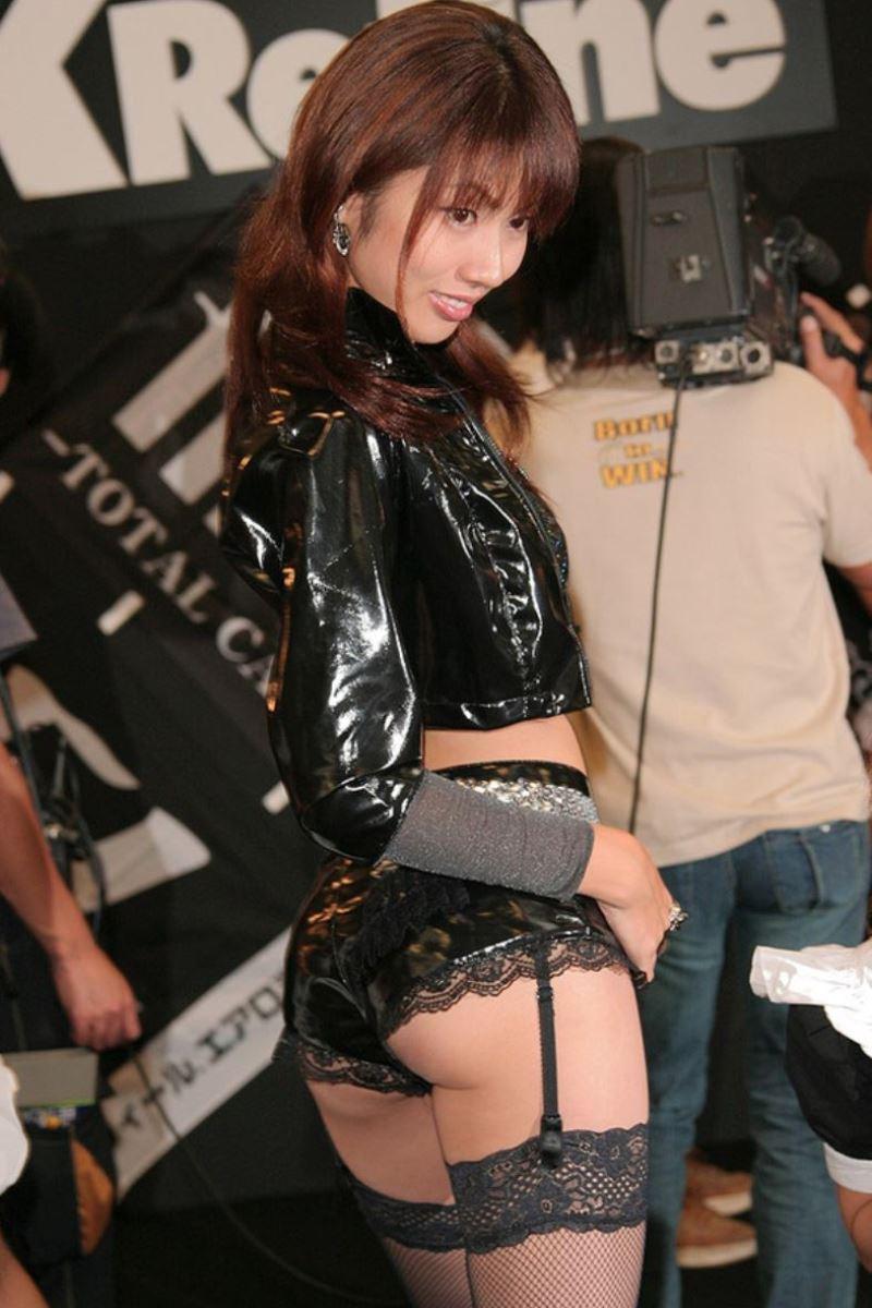 お尻 セクシー キャンギャル イベコン エロ画像 6