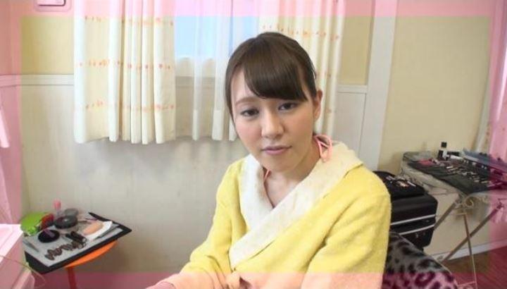 立花瑠莉 流線型脚線美 AV女優 セックス 画像 53
