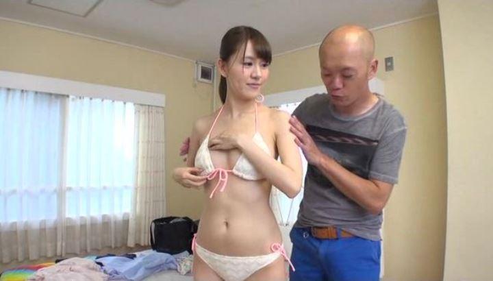 立花瑠莉 流線型脚線美 AV女優 セックス 画像 55