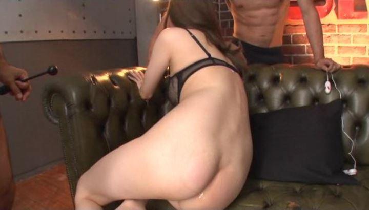 立花瑠莉 流線型脚線美 AV女優 セックス 画像 66