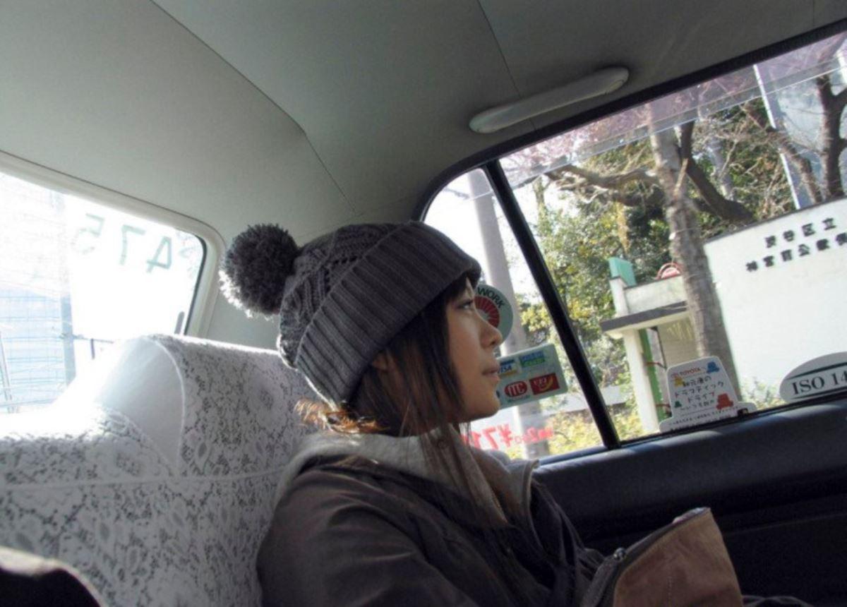 ニット帽 似合う 膣狭 素人 ハメ撮り エロ画像 9