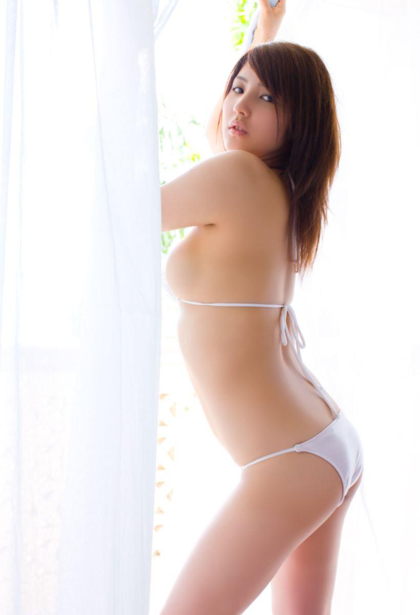 渡辺万美 Gカップ 巨乳 グラドル 画像 83