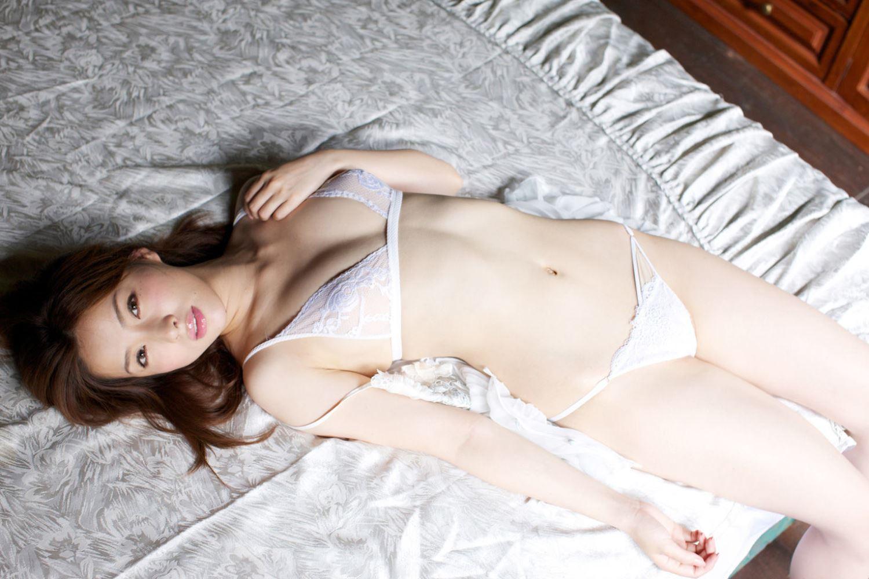 瀬戸早妃 Dカップ 美しい 水着 グラビア 画像 14