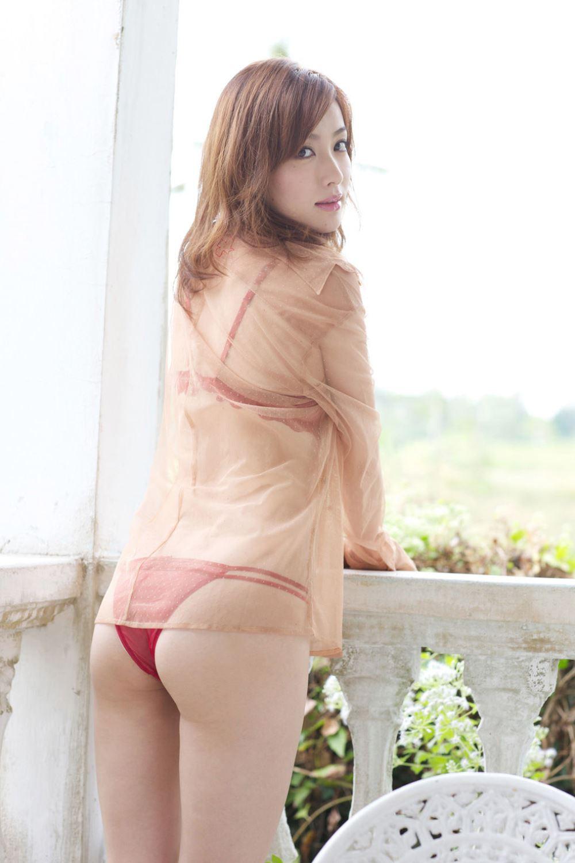 瀬戸早妃 Dカップ 美しい 水着 グラビア 画像 23