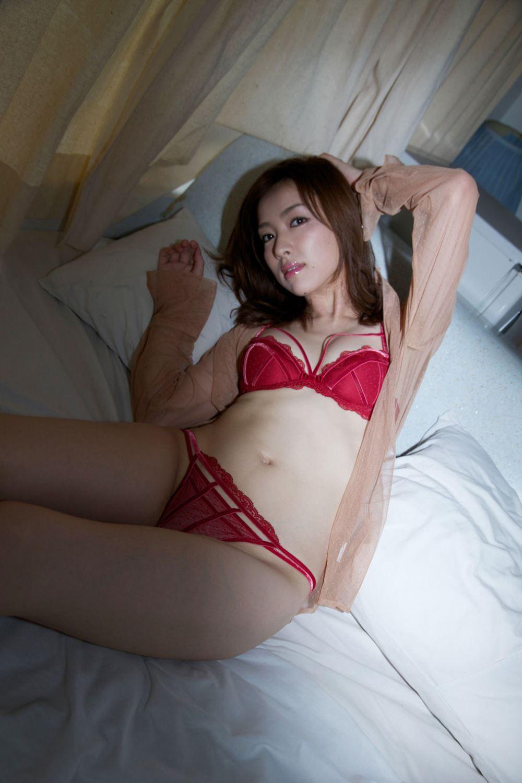 瀬戸早妃 Dカップ 美しい 水着 グラビア 画像 27