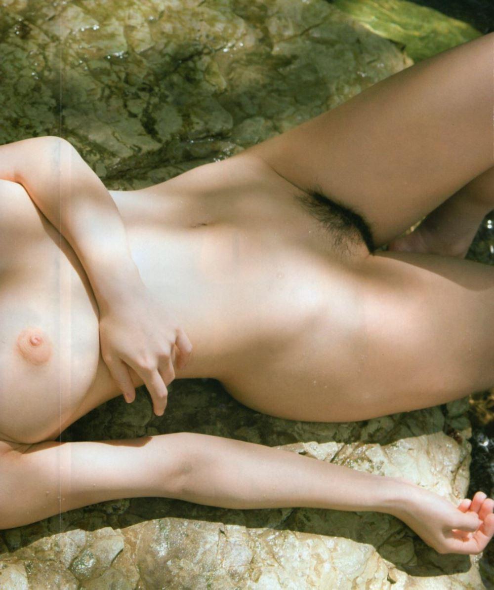 高橋しょう子 高崎聖子 ヘアヌード セックス 画像 3