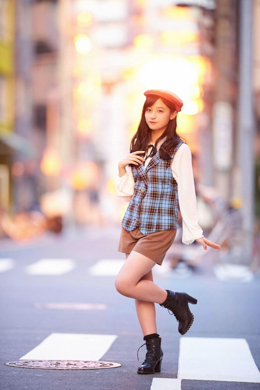 橋本環奈 かわいい 高画質 グラビア画像 5