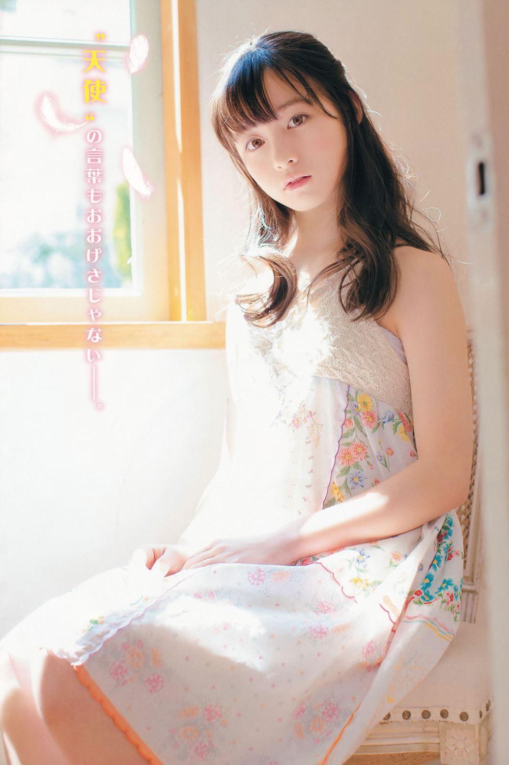 橋本環奈 かわいい 高画質 グラビア画像 48