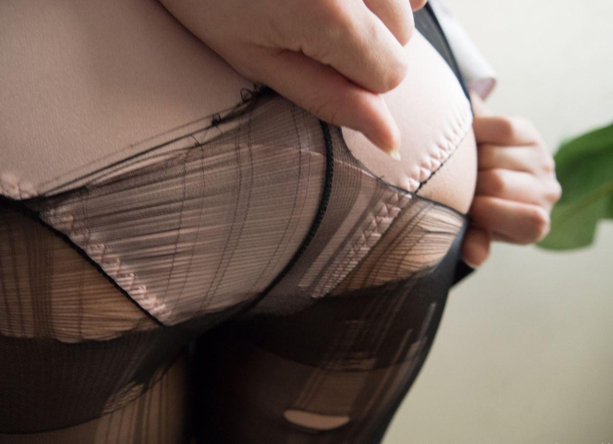童顔素人にJKっぽく制服を着させたハメ撮りセックス画像 81