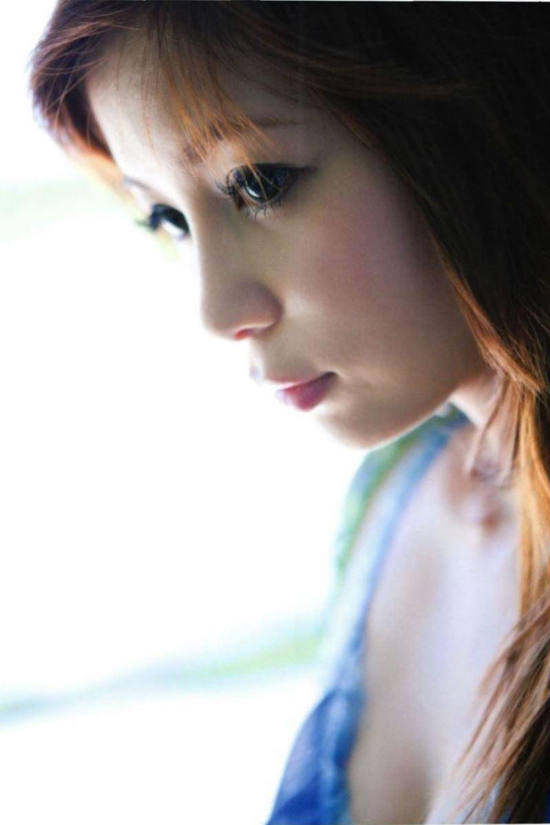 中川翔子の水着写真集「ギザ10」画像 31