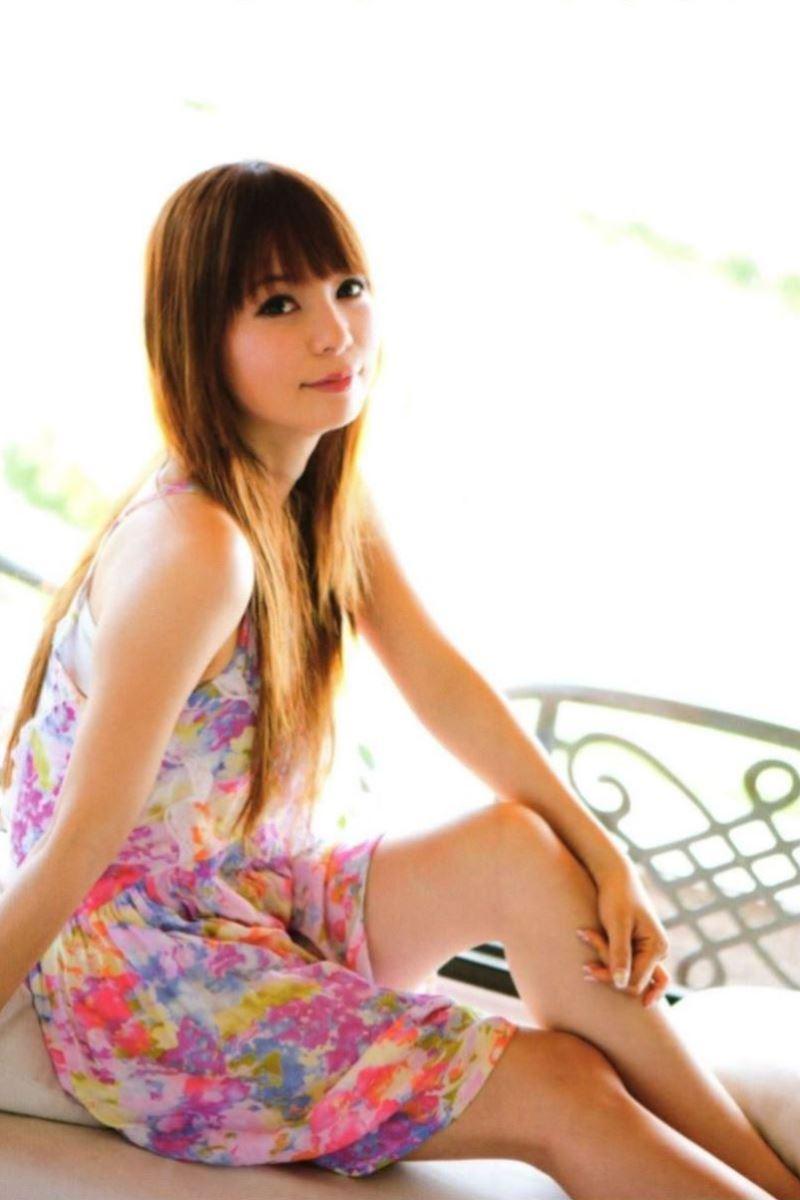 中川翔子の水着写真集「ギザ10」画像 48