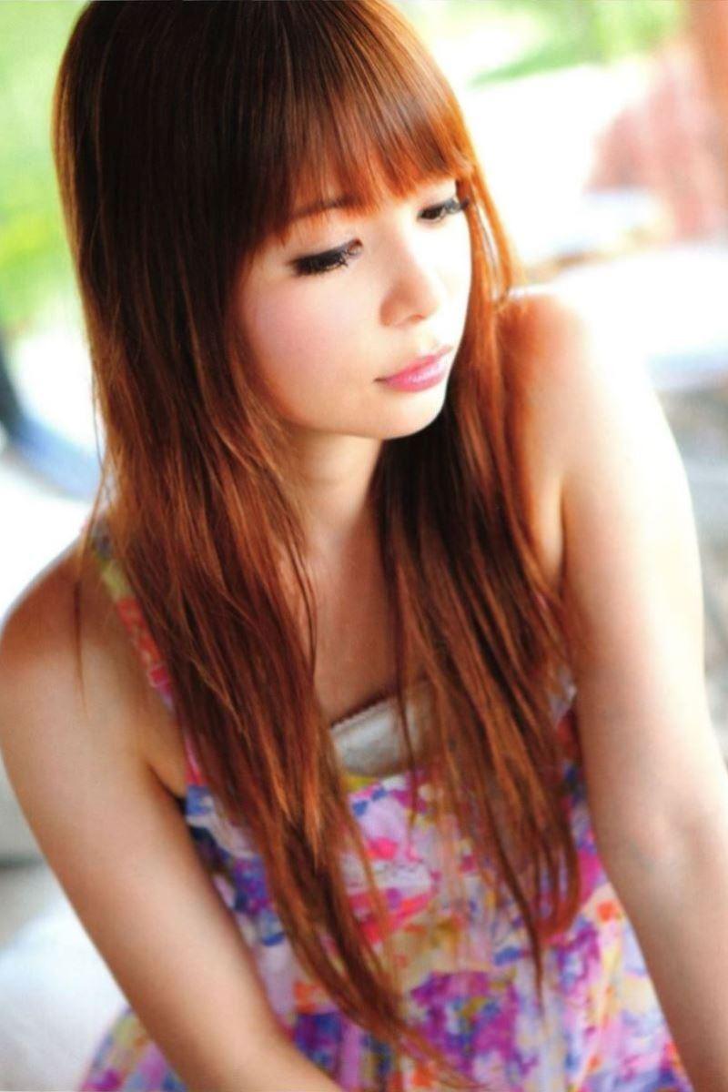 中川翔子の水着写真集「ギザ10」画像 49