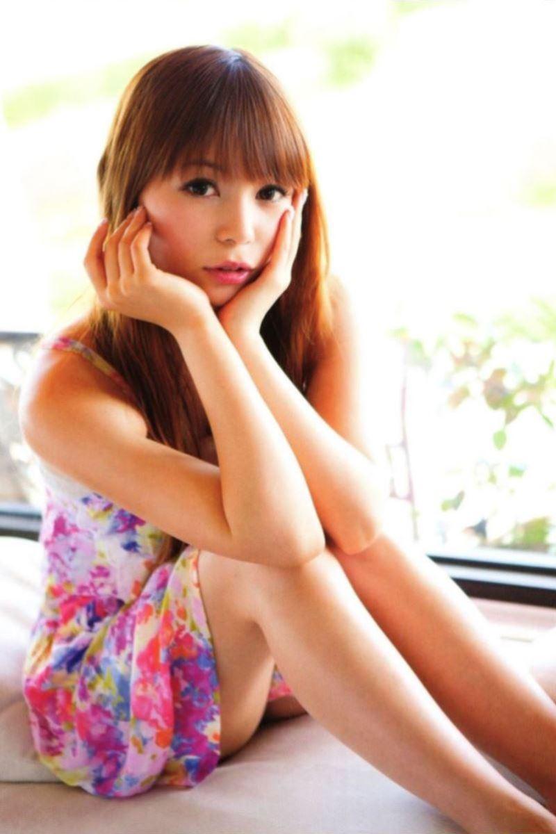 中川翔子の水着写真集「ギザ10」画像 52
