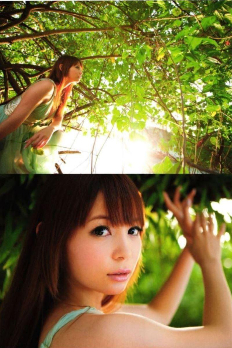 中川翔子の水着写真集「ギザ10」画像 81