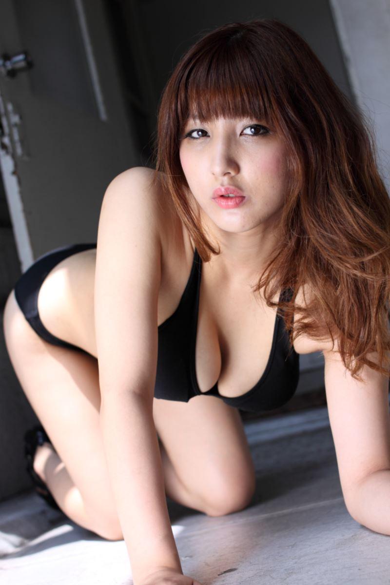 ヒップライン セクシー 渡辺万美 エロ画像 26
