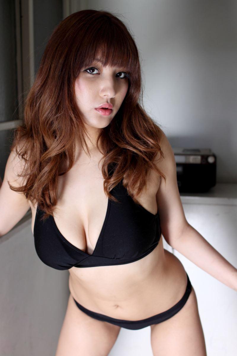 ヒップライン セクシー 渡辺万美 エロ画像 29