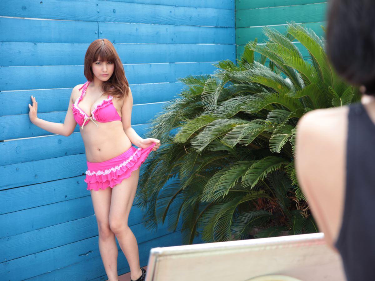 ヒップライン セクシー 渡辺万美 エロ画像 33