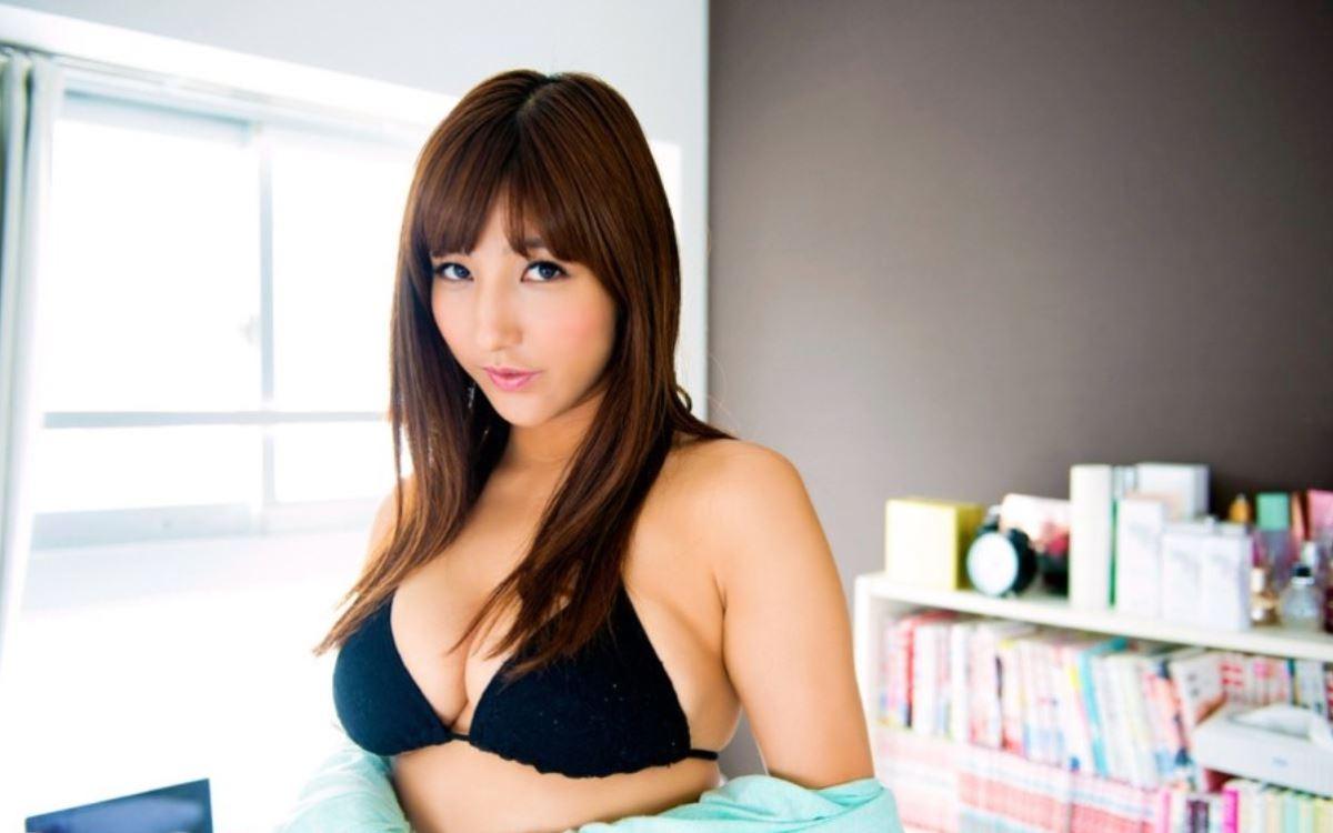 ヒップライン セクシー 渡辺万美 エロ画像 60