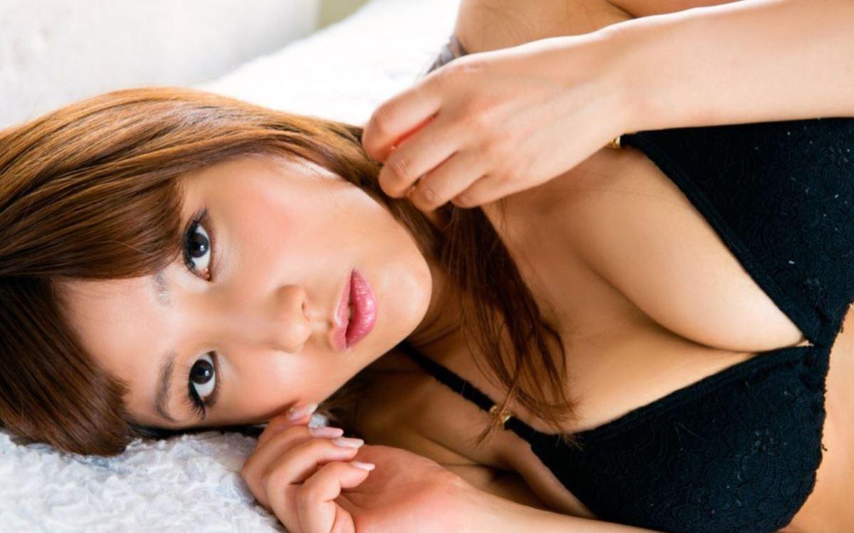 ヒップライン セクシー 渡辺万美 エロ画像 87