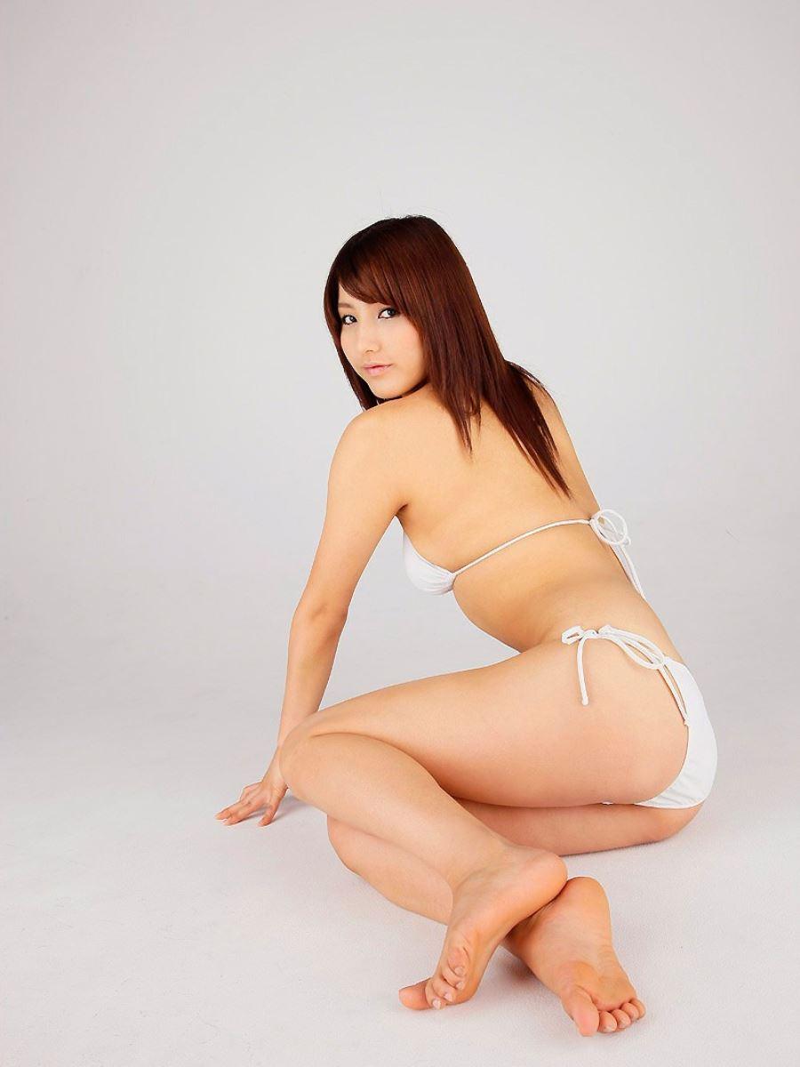 ヒップライン セクシー 渡辺万美 エロ画像 108