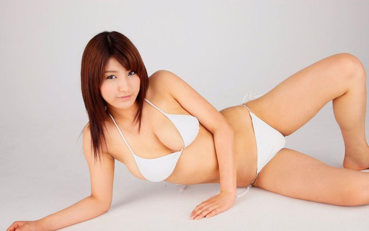 ヒップライン セクシー 渡辺万美 エロ画像 109