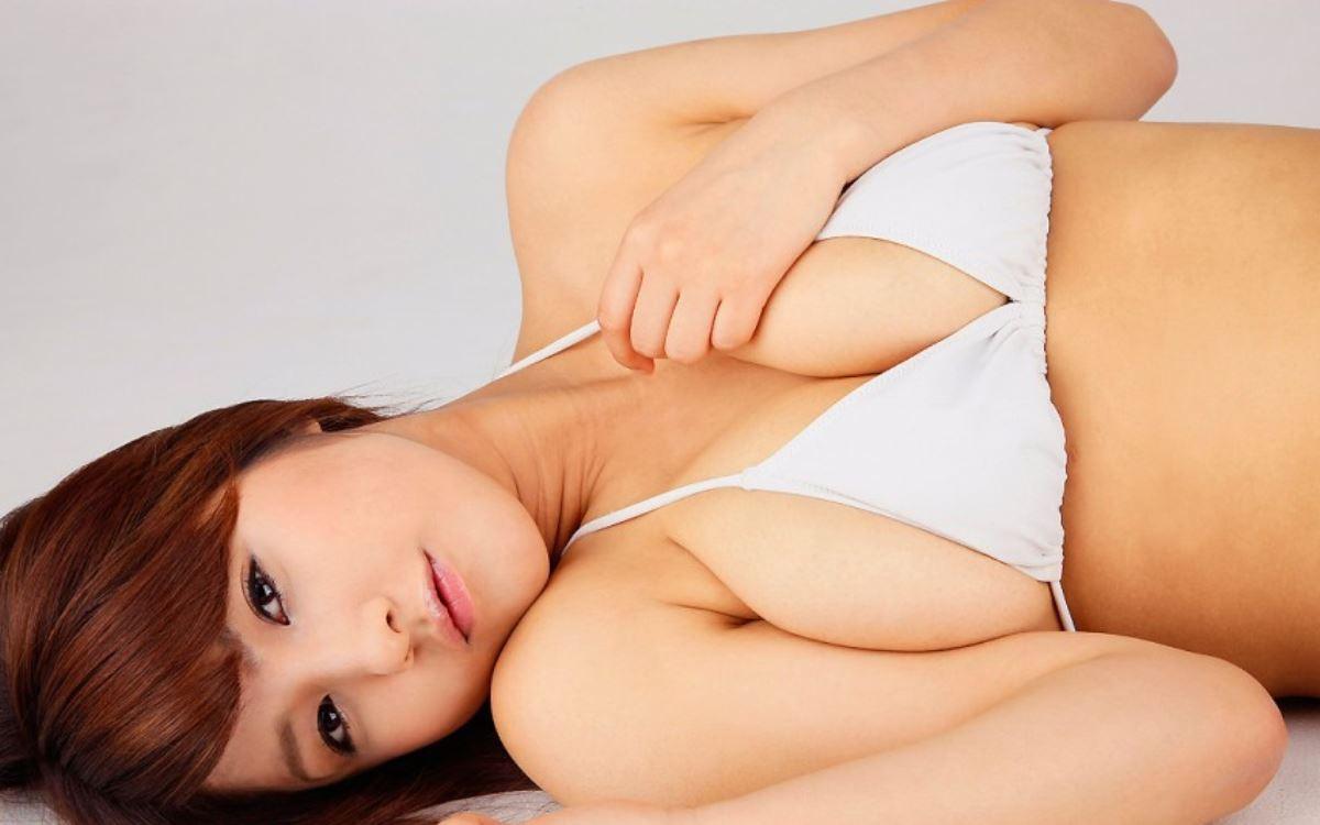 ヒップライン セクシー 渡辺万美 エロ画像 114