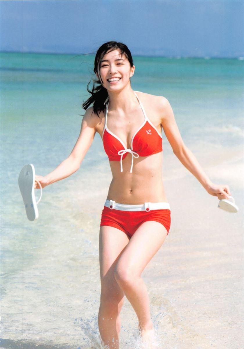松井珠理奈の手ぶら写真集「Jurina」画像 13