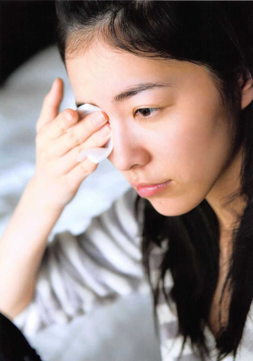 松井珠理奈の手ぶら写真集「Jurina」画像 24
