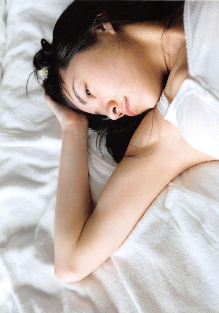 松井珠理奈の手ぶら写真集「Jurina」画像 27
