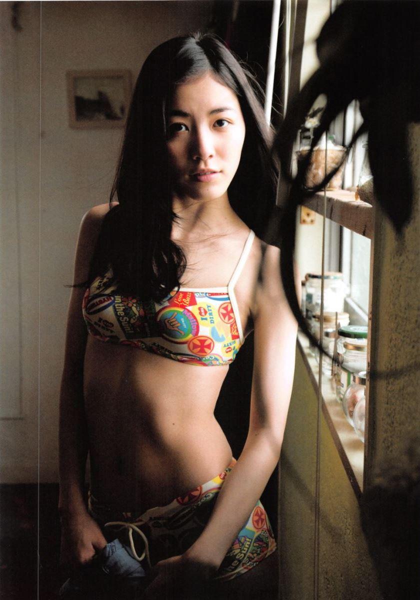 松井珠理奈の手ぶら写真集「Jurina」画像 31