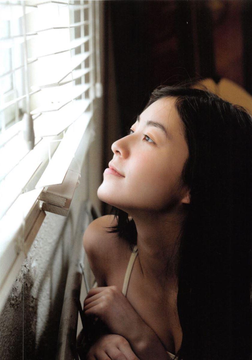 松井珠理奈の手ぶら写真集「Jurina」画像 33