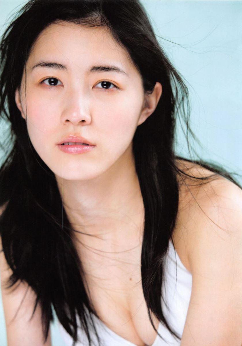 松井珠理奈の手ぶら写真集「Jurina」画像 34