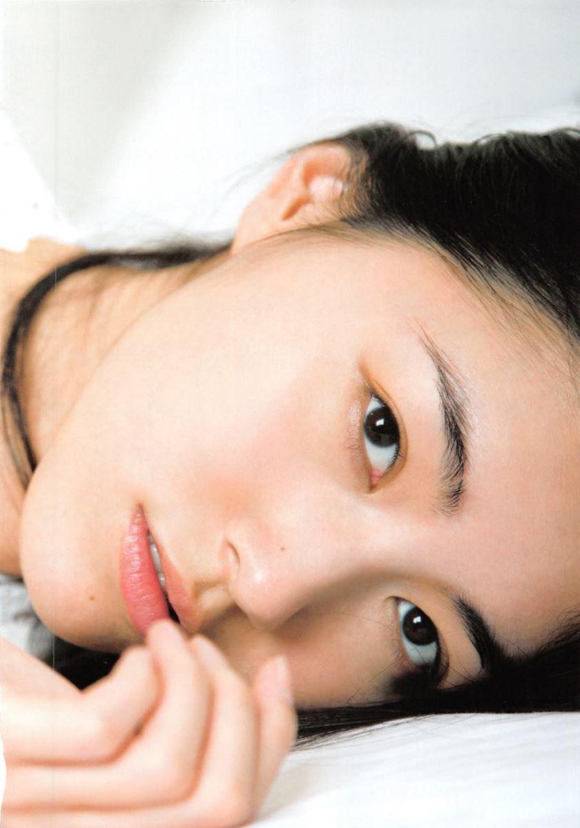 松井珠理奈の手ぶら写真集「Jurina」画像 36