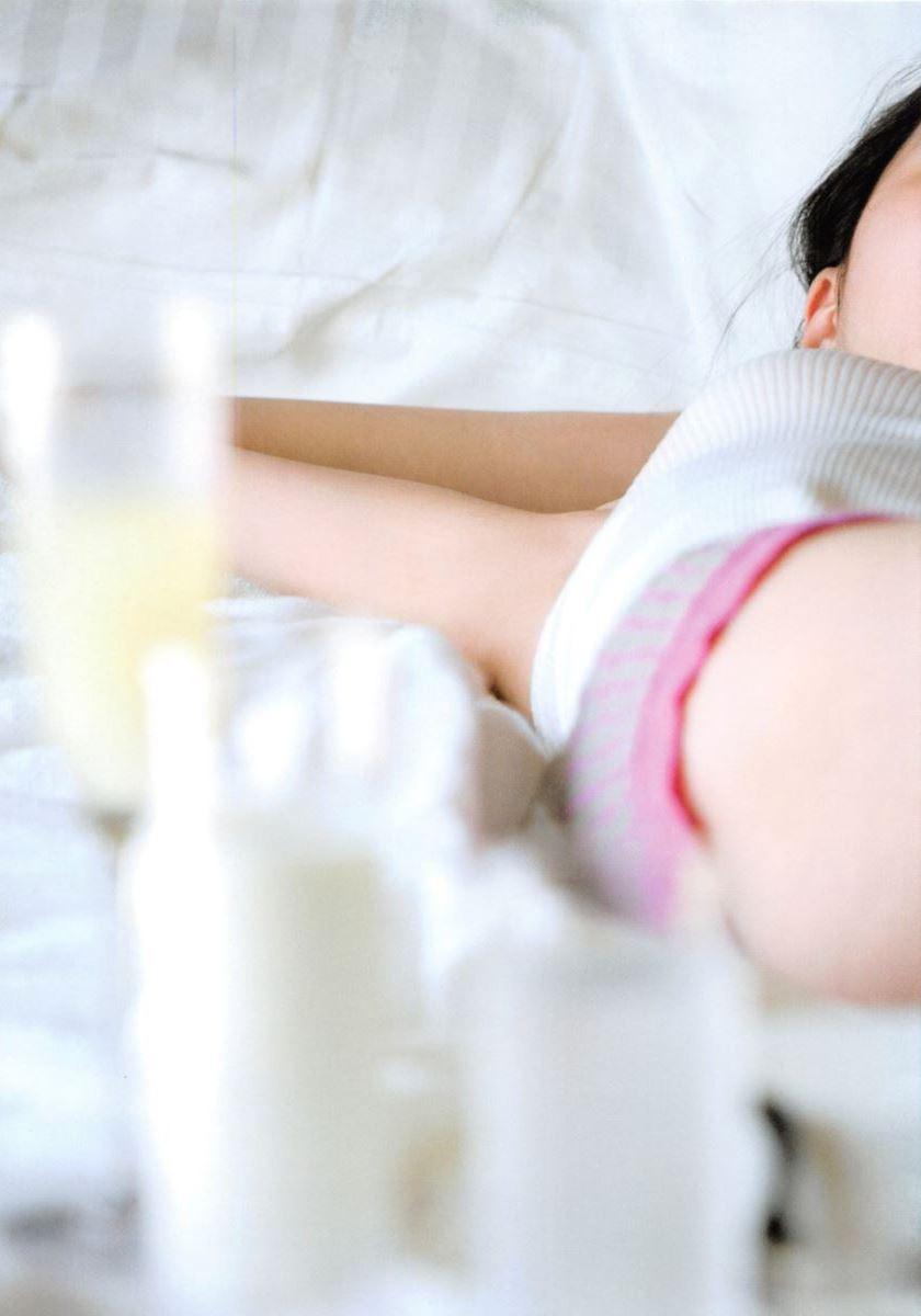 松井珠理奈の手ぶら写真集「Jurina」画像 37
