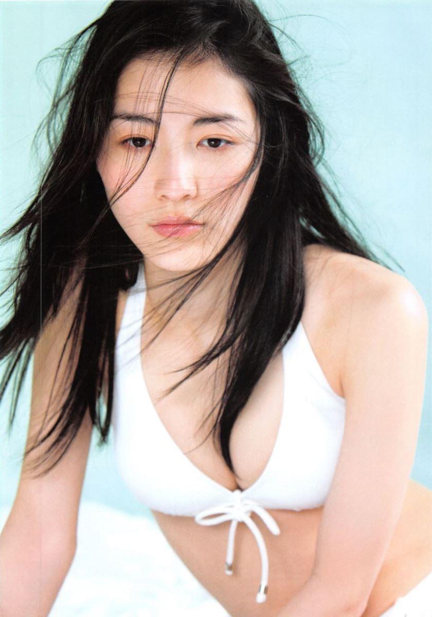 松井珠理奈の手ぶら写真集「Jurina」画像 47